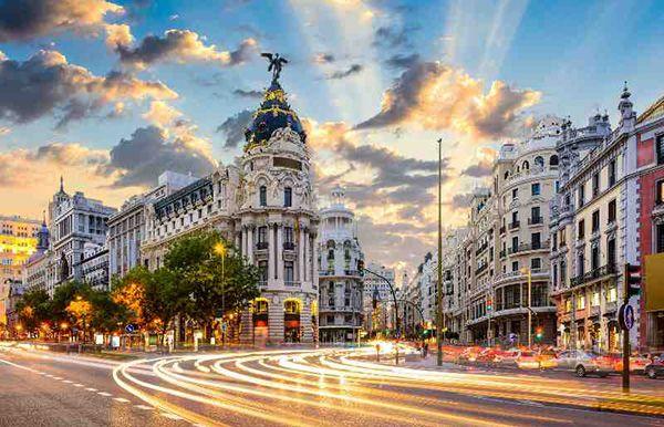 Las mejores escuelas de idiomas en Madrid