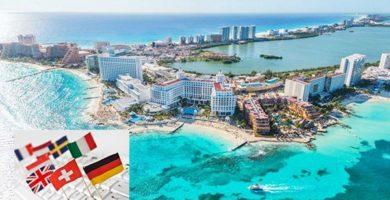 Escuelas de idiomas en cancun